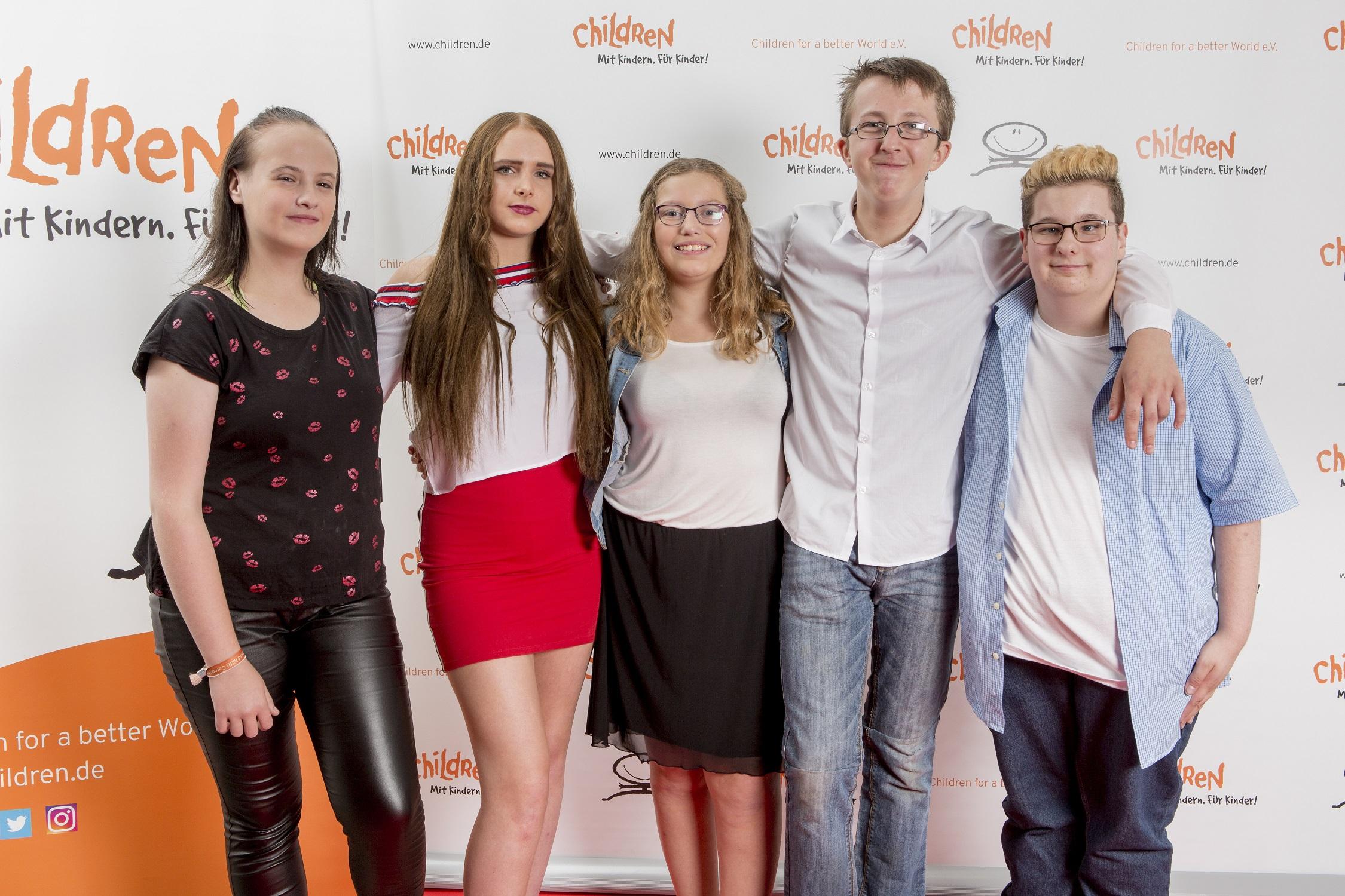 Dortmund: Die Wohltäter - die soziale Schülerfirma