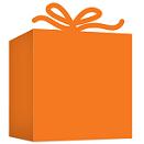 Icon zu Spenden statt Geschenke