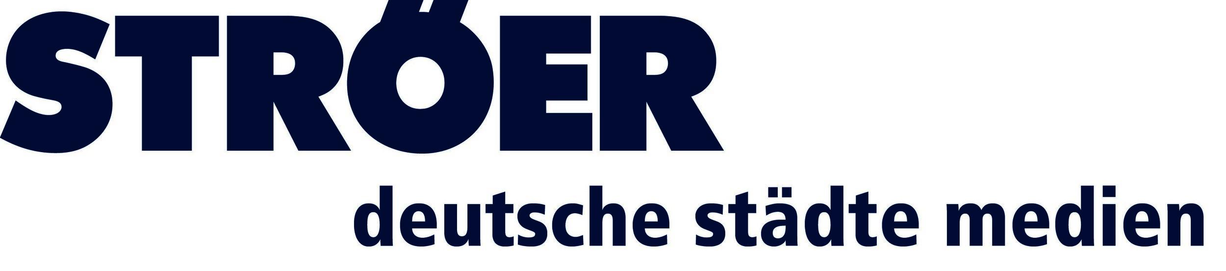 Logo Stroeer