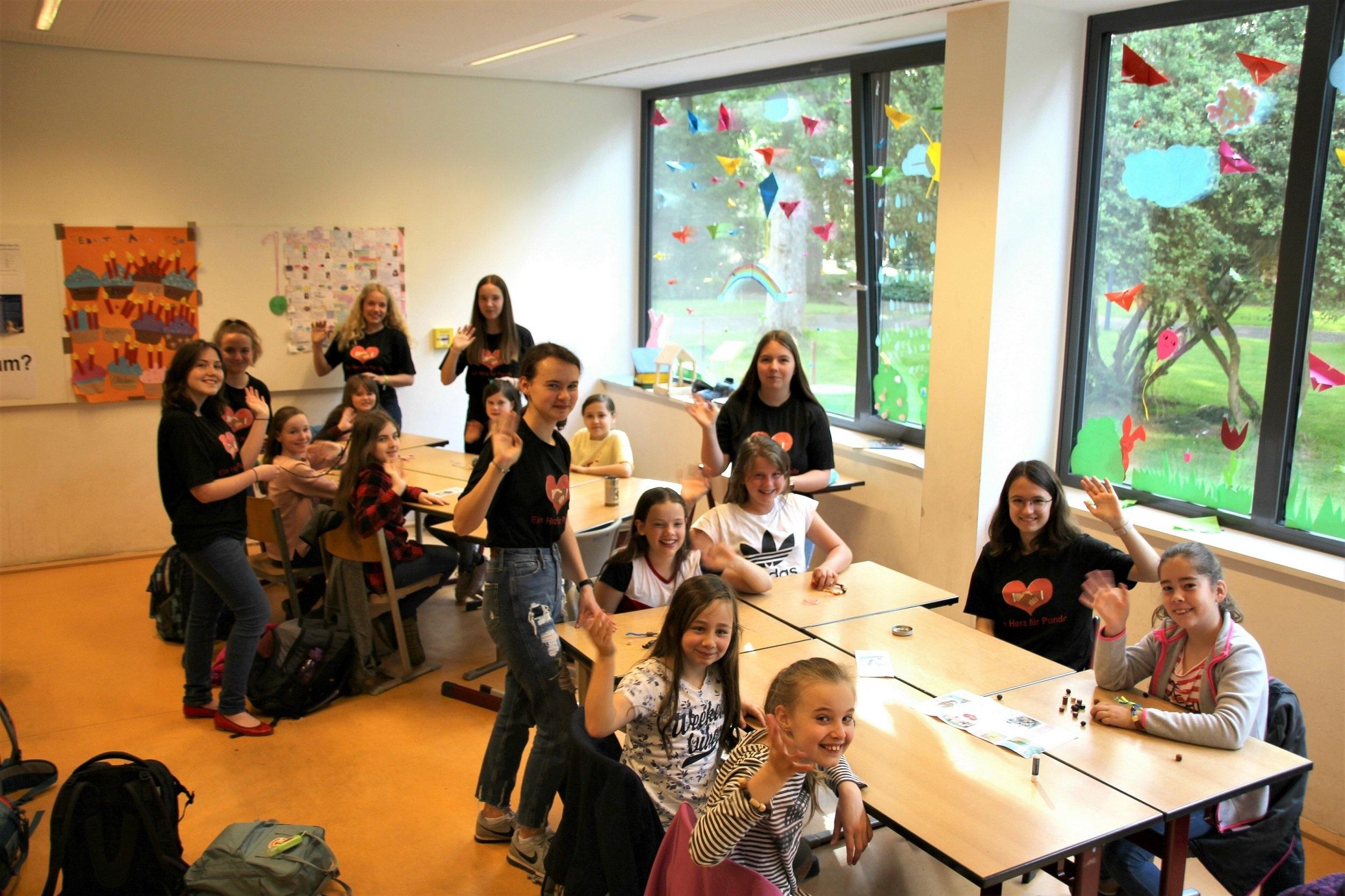 Sieger aus Bornheim: Ein Herz für Pundo