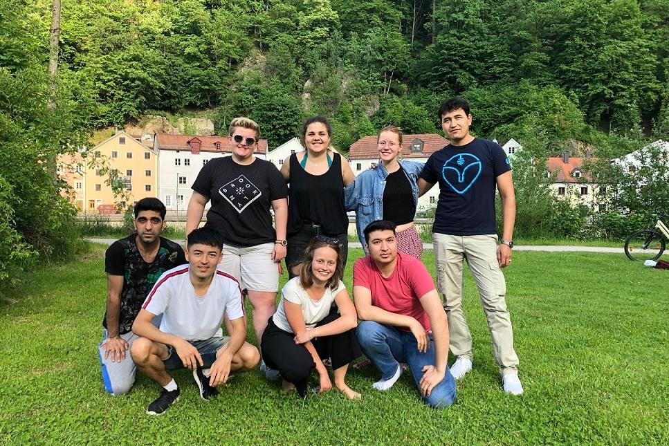 Sieger aus Passau: Chancen Gestalten