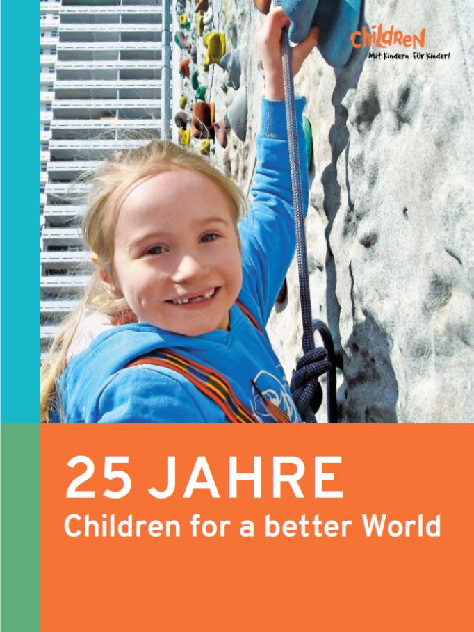 CHILDREN Jubiläumsmagazin 2019