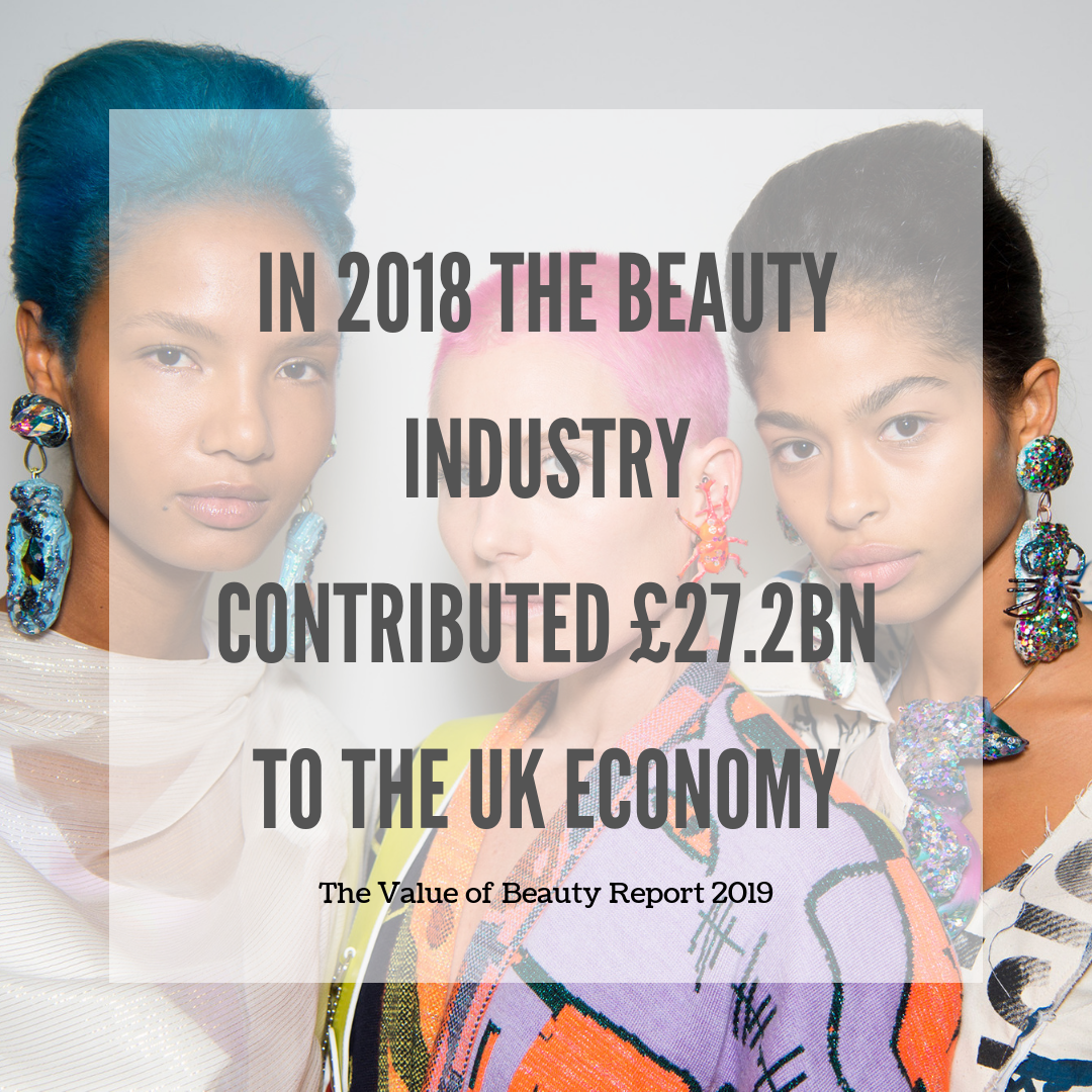 In 2018, the beauty industry contributed £27.2bn to the UK economy.png