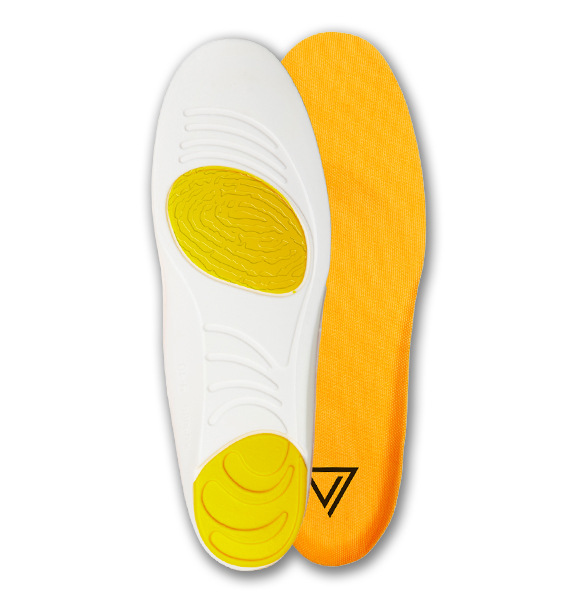 WELLNESS - Lack of stability and balance account for 95% of foot and back pain issues. VoxxLife insoles with VoxxHPT optimize the users stability and balance at the nervous system. Find relief from those aches and pains with drug free proven technology.