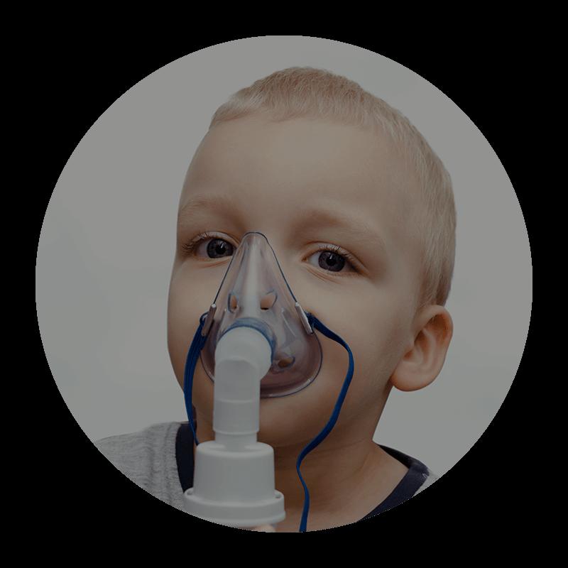 Nebulizer -