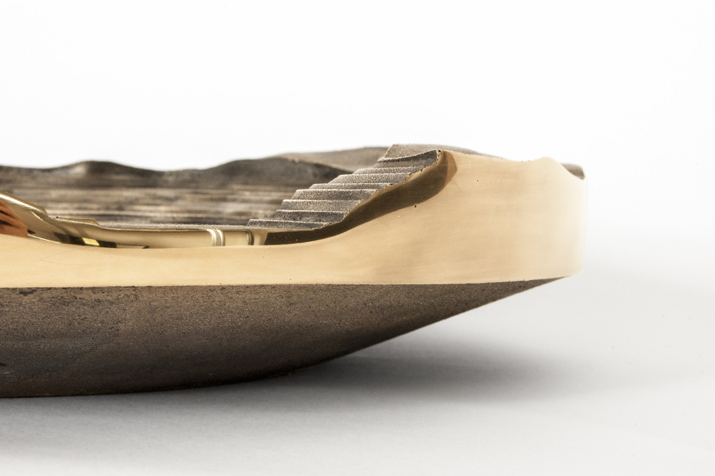 Copper Mining bowl side view - David Derksen Design.jpg