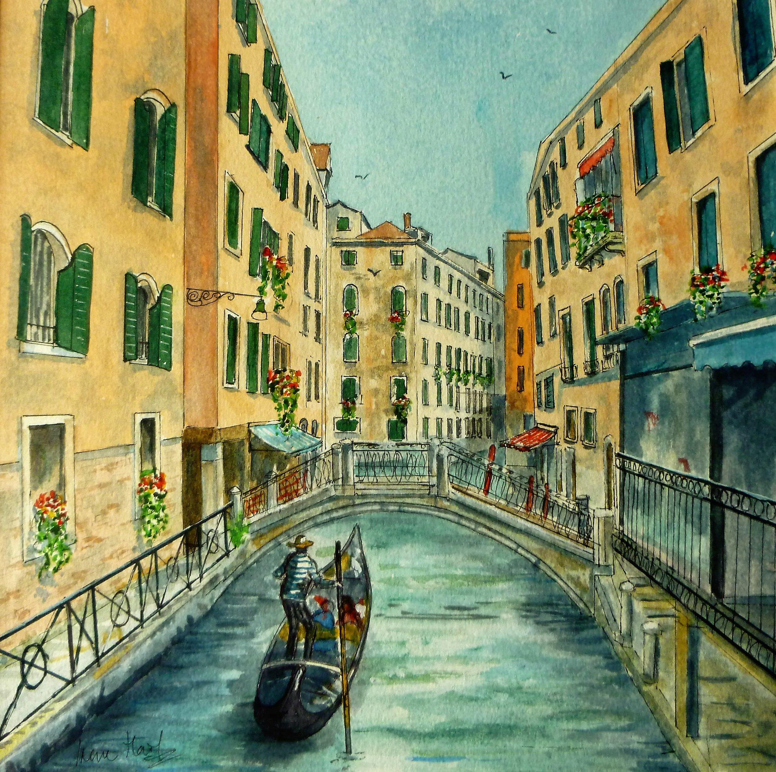 Venice ( For Sale)
