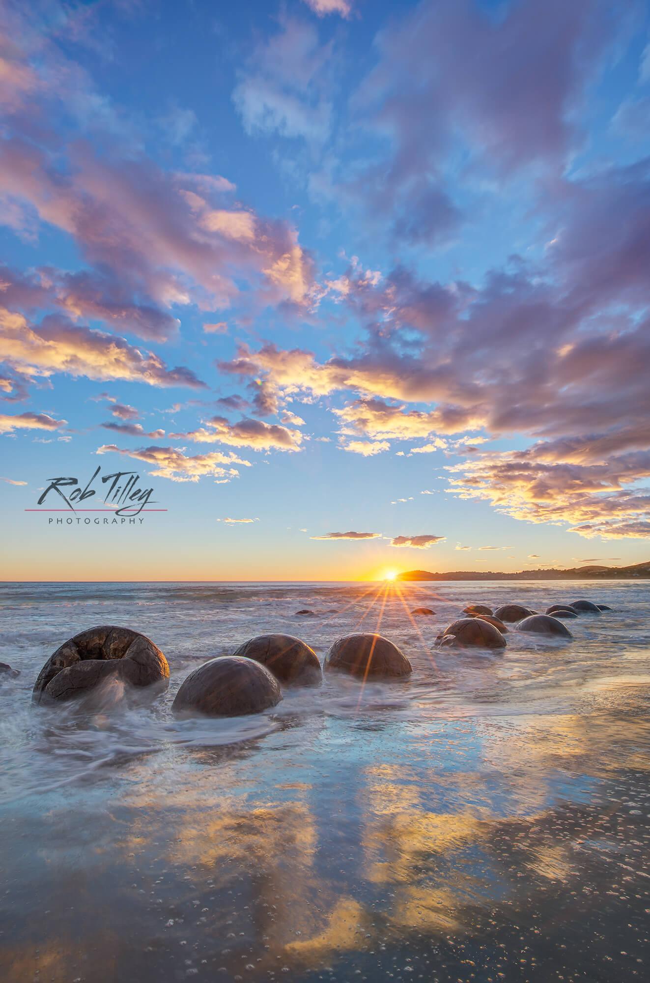 Moeraki Sunrise II.jpg
