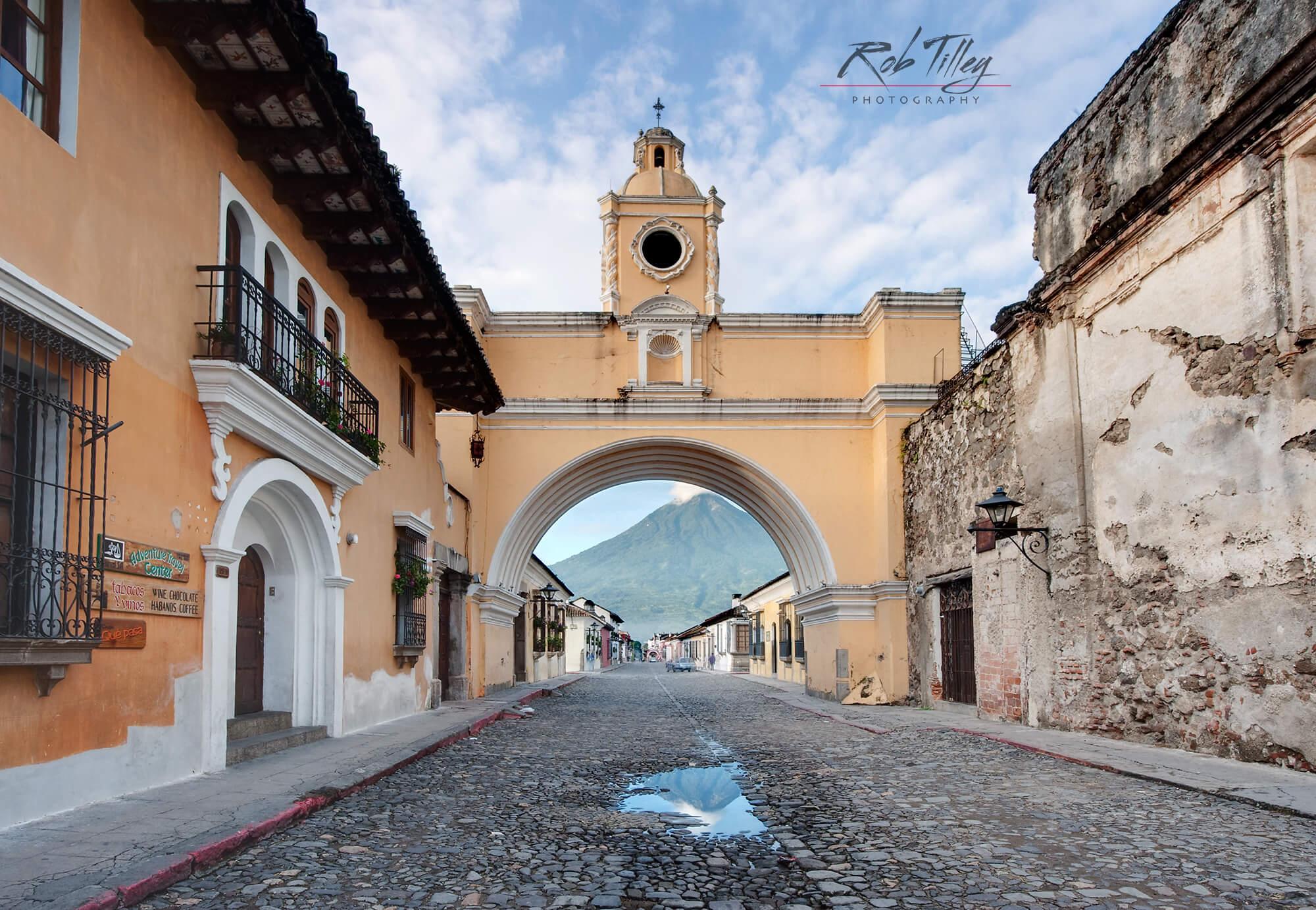 El Arco I
