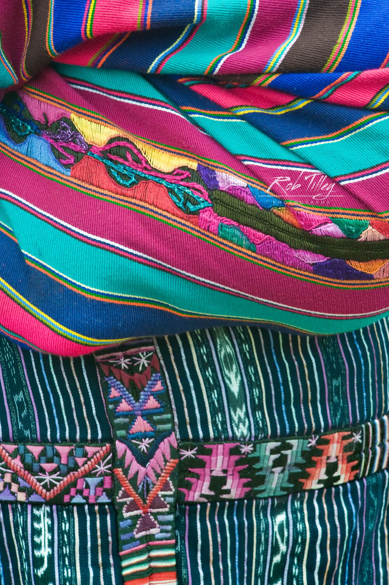 Mayan Abstract II