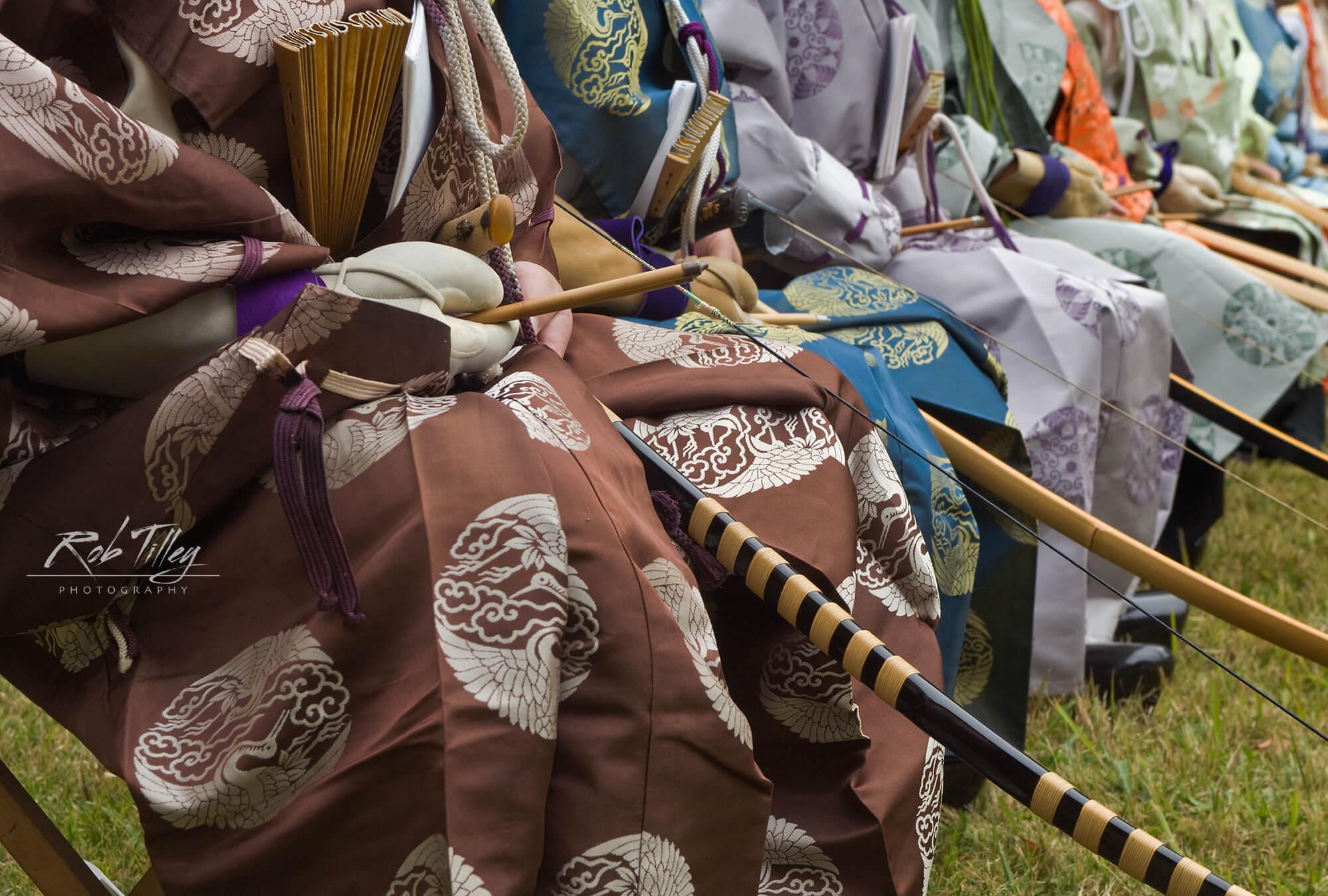 Archery Festival II