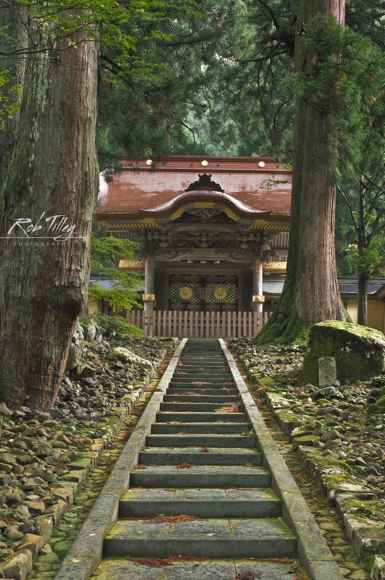 Eiheiji Temple II