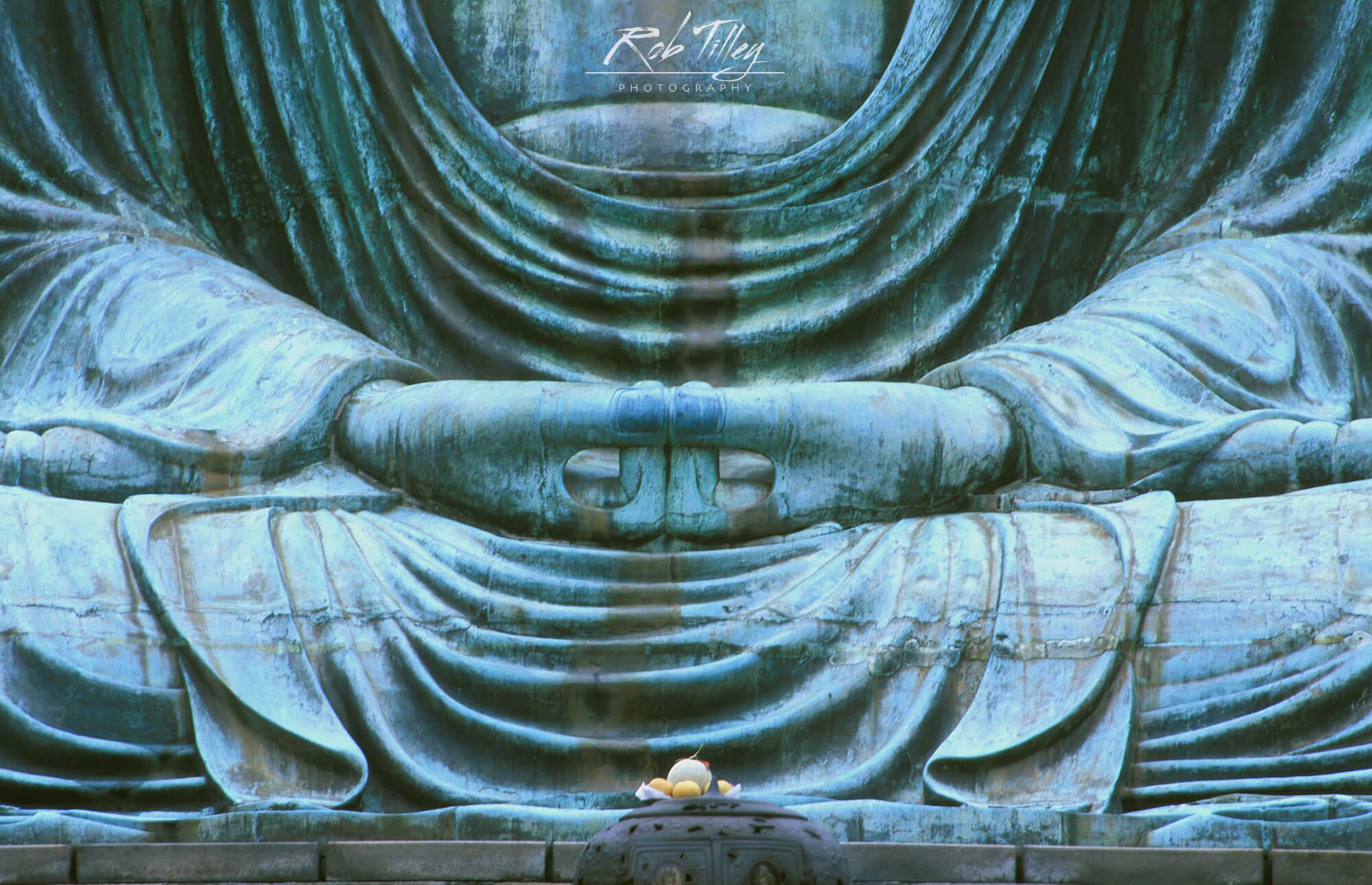 Great Buddha II