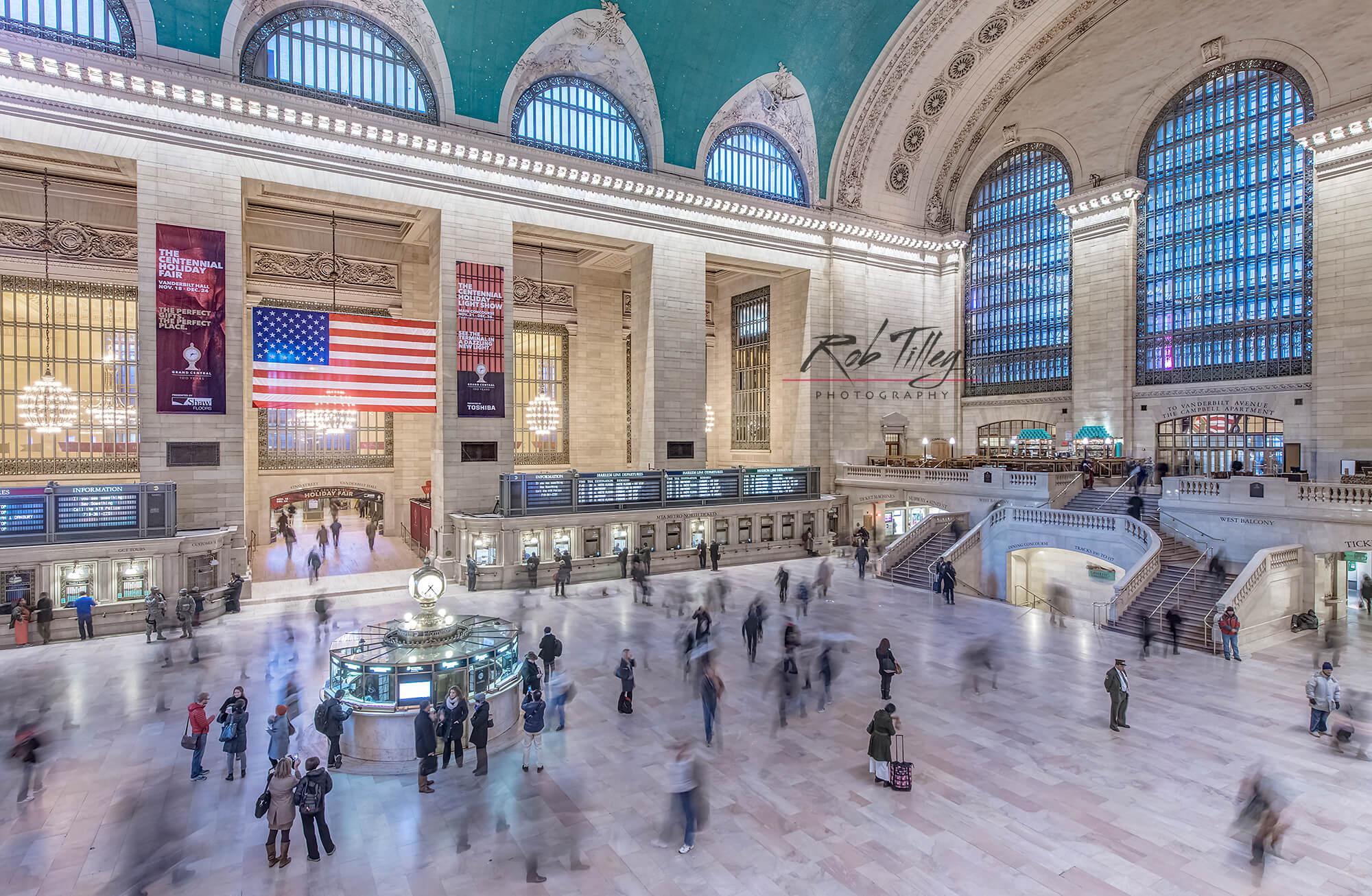 Grand Central Rush Hour I.jpg