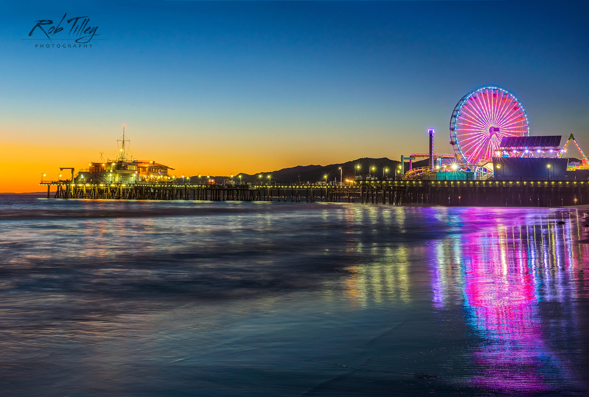 Santa Monica Pier Sunset.jpg