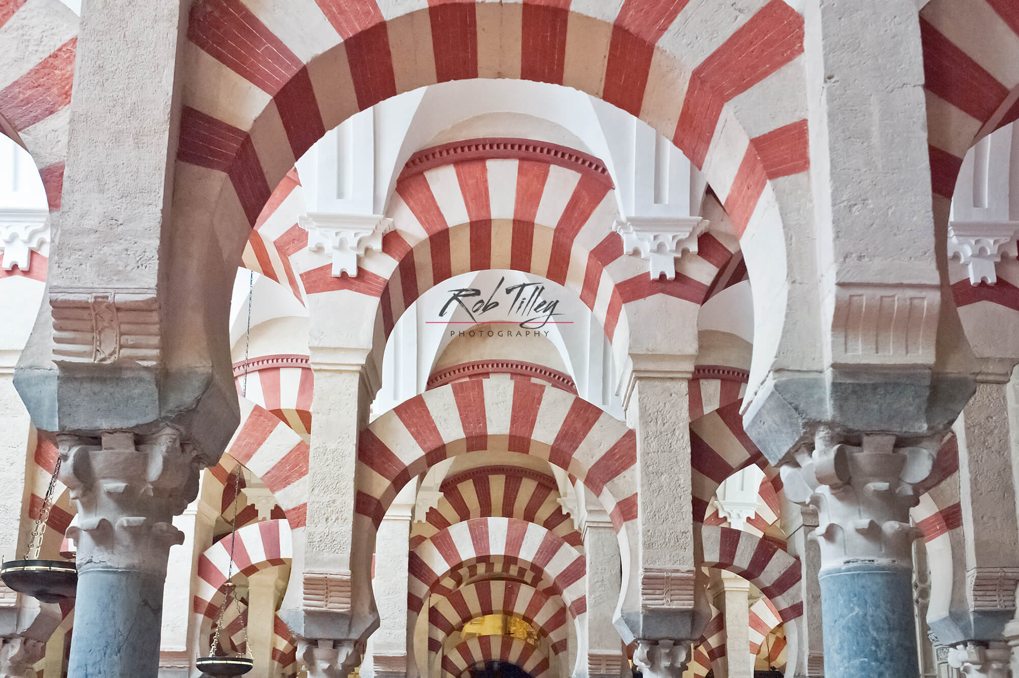 La Mezquita I