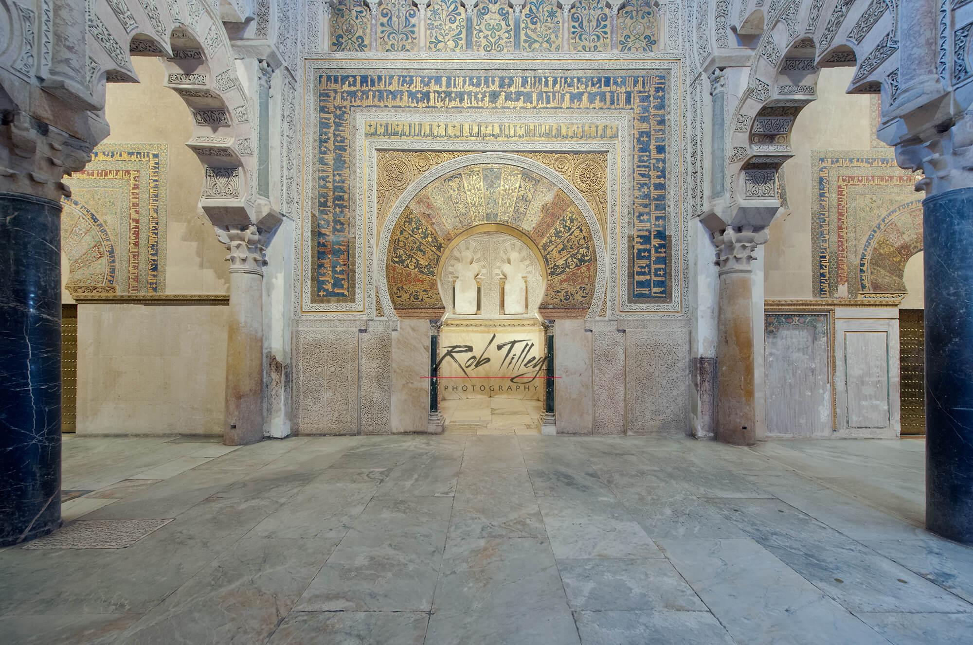 La Mezquita II