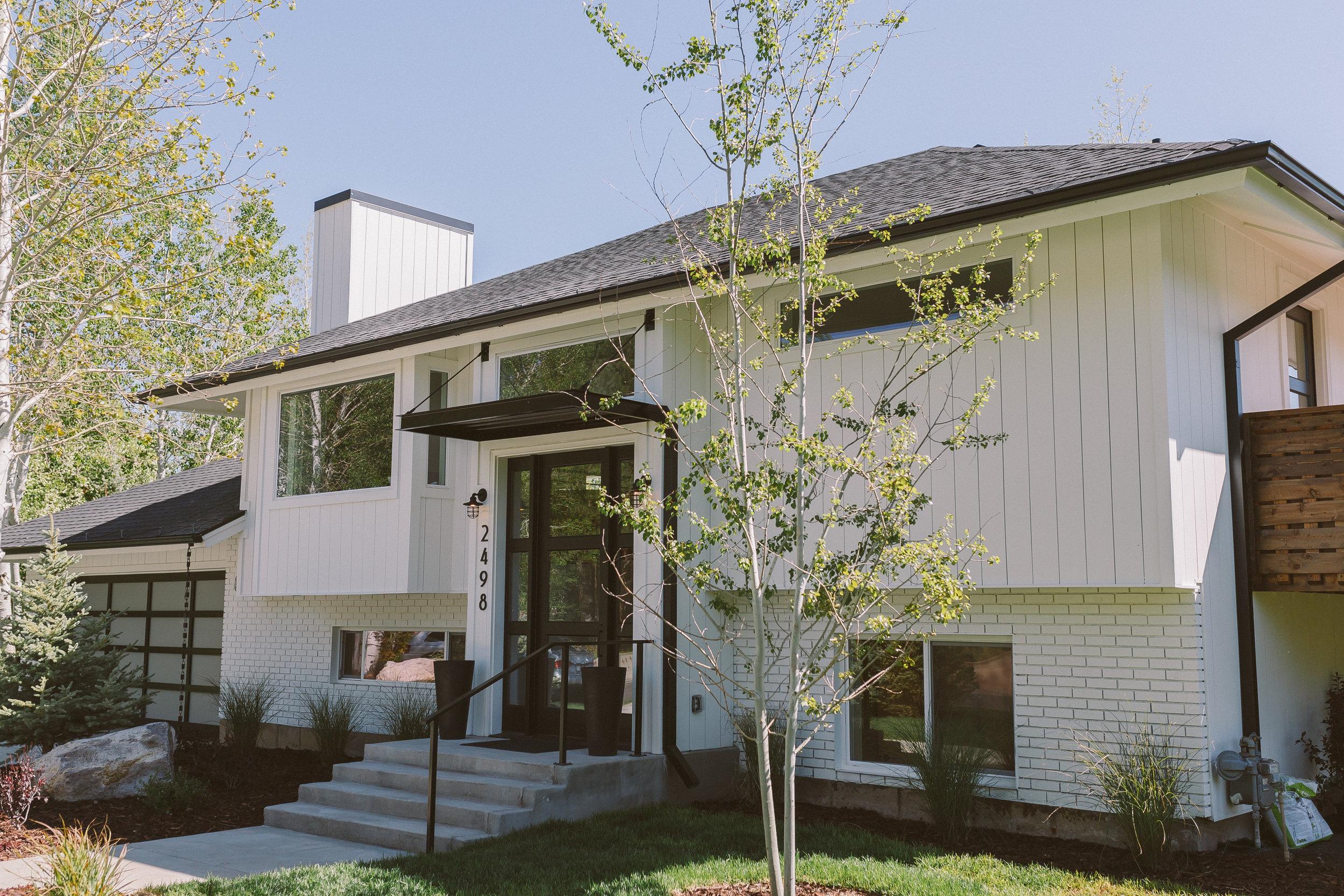 LITTLE KATE HOUSE - $1,425,000SOLD2498 Little Kate Road, Park City, Utah 84060