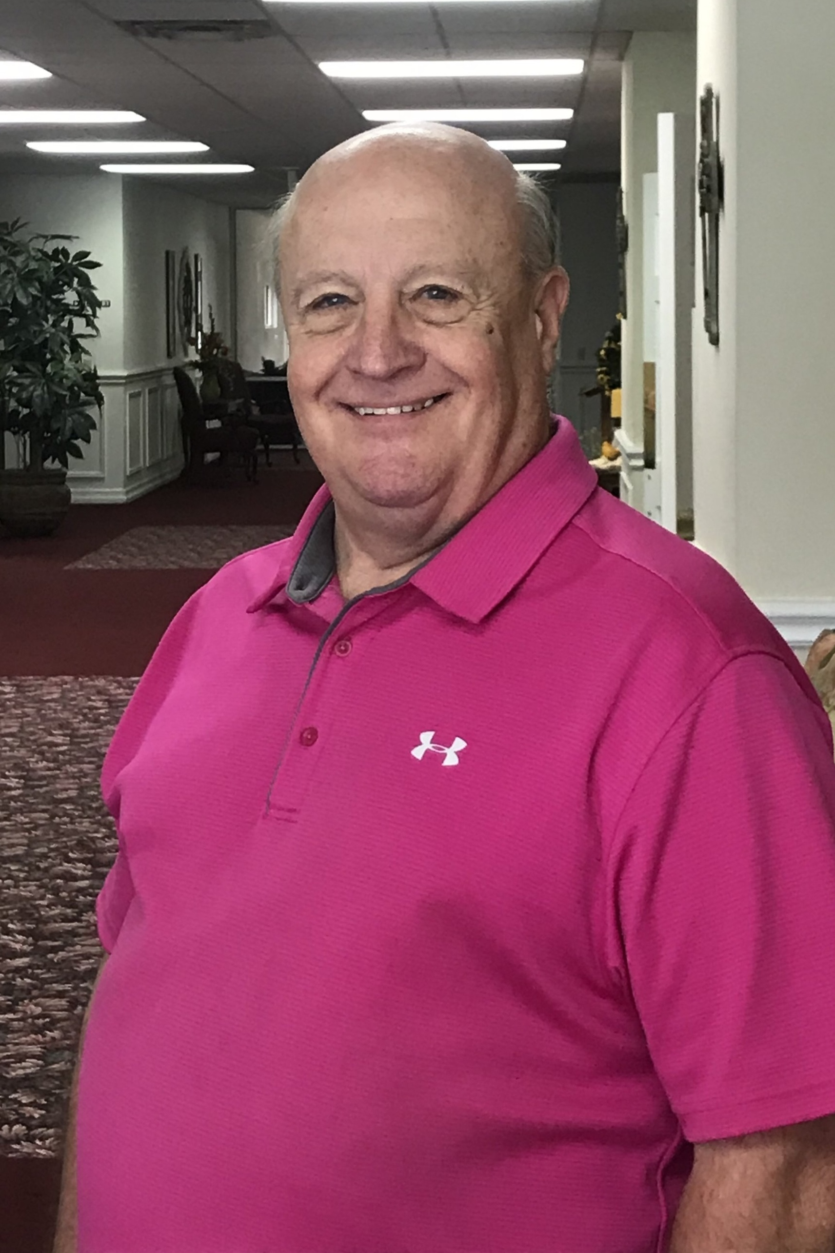 Dwayne Freese | Education & Missions Minister