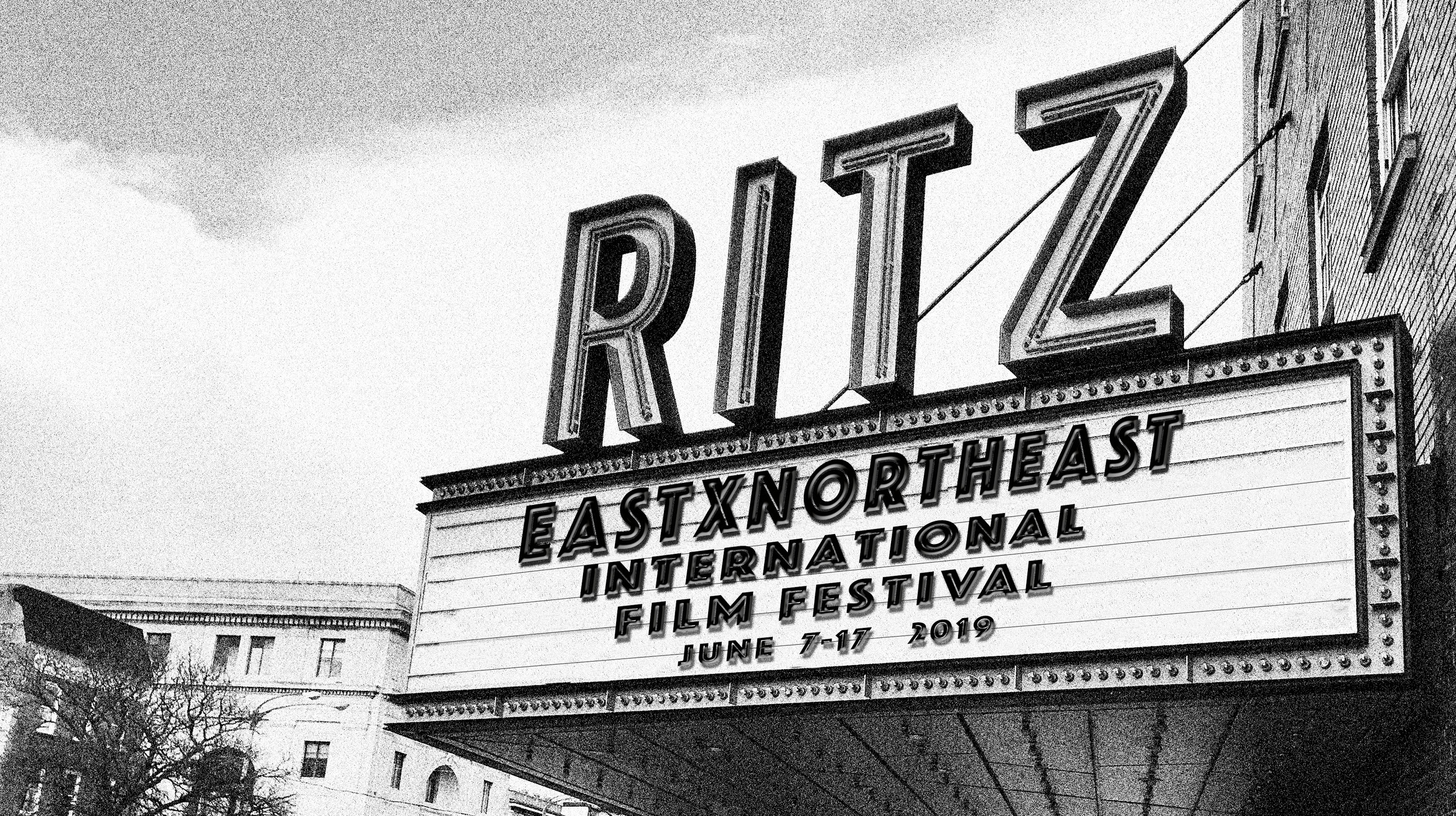 The RITZ THEATER, Newburgh NY