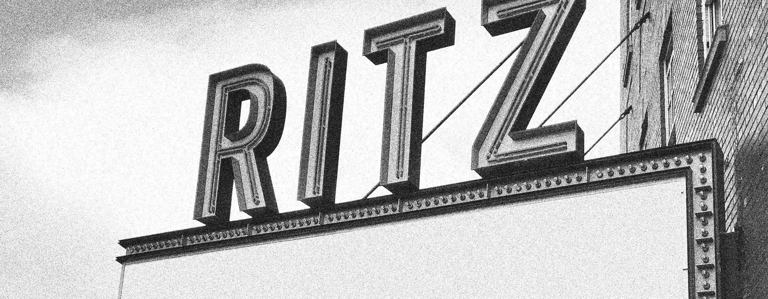 Ritz Theater, Newburgh, NY 12550