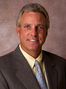 Larry McClanahan - SVP and Portfolio Manager