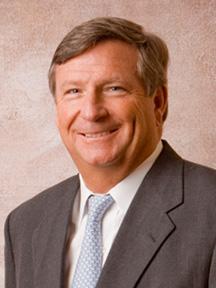 Read (Buzzy) Northen Jr. - Senior Vice President