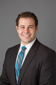 Louis G. Frates - Financial Advisor