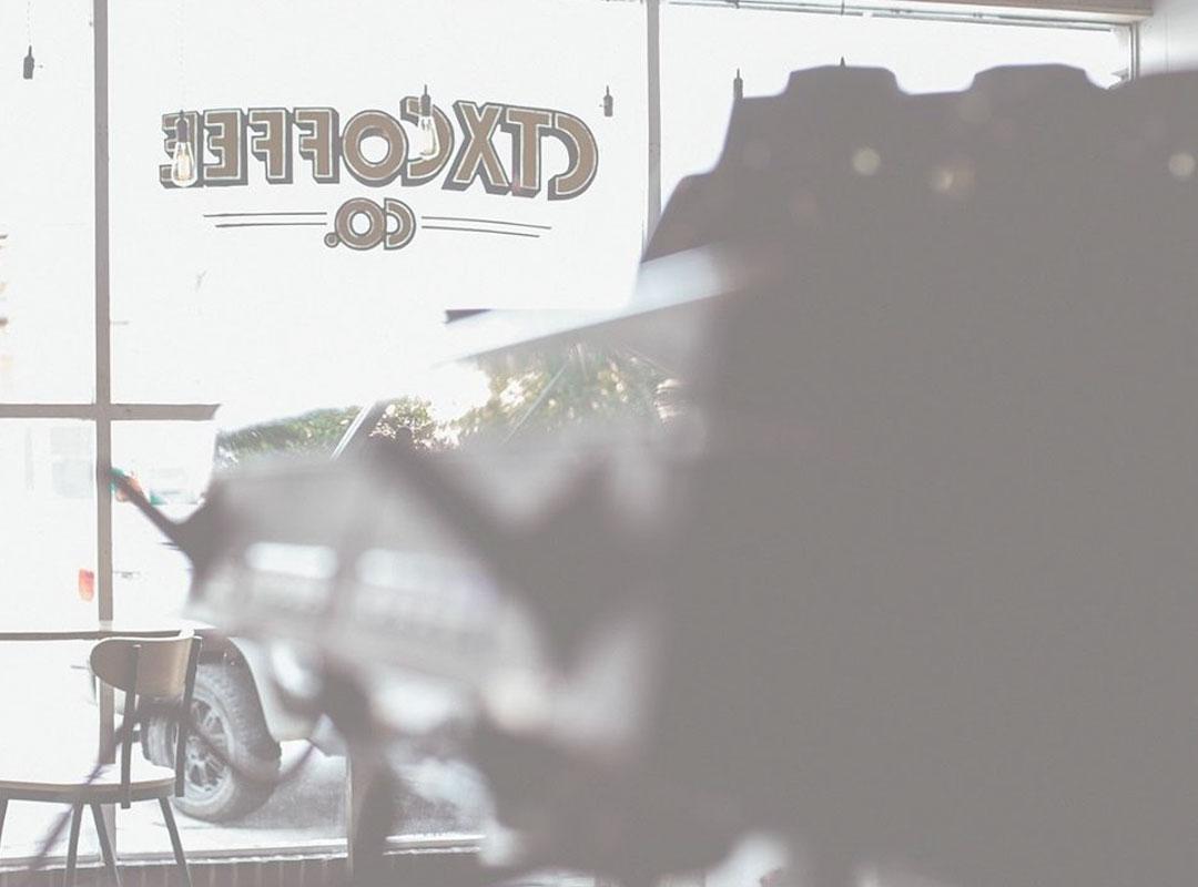CTX Coffee Labs - SAPULPA, OKESPRESSO // DRIP // COLD BREW
