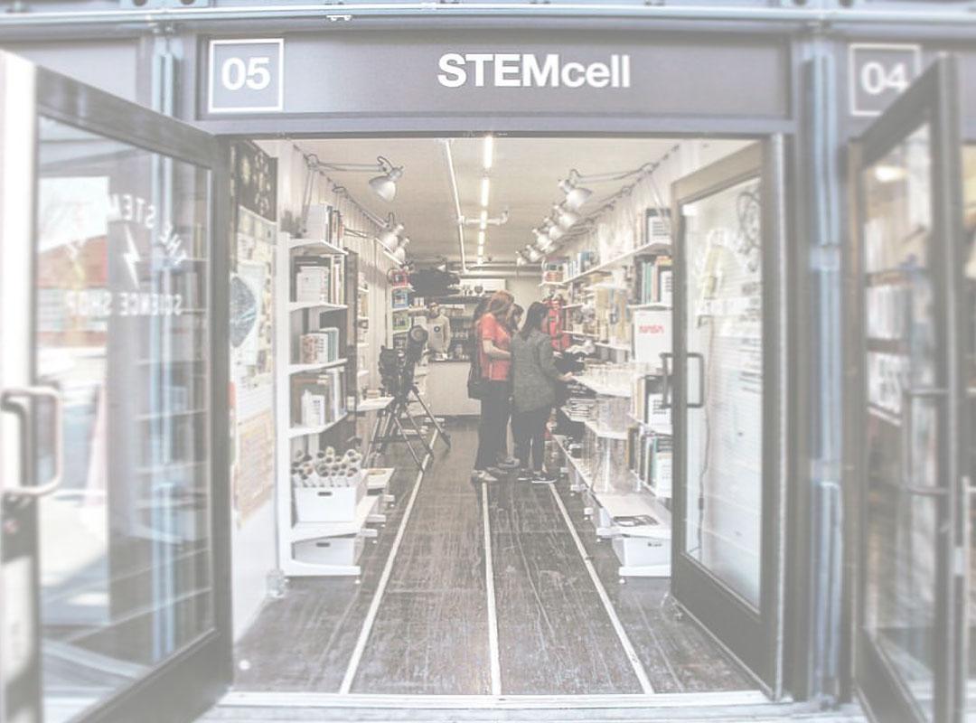Stemcell Science Shop - TULSA, OKWHOLE BEAN