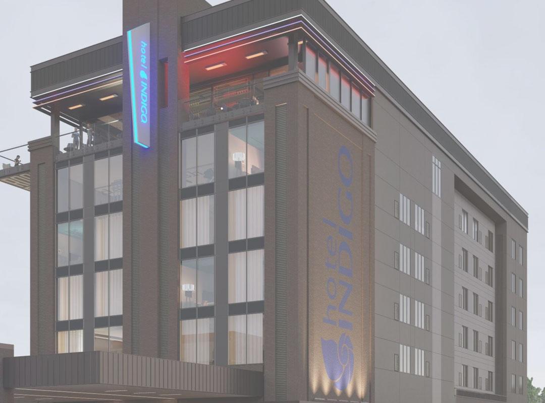 hotel indigo - TULSA, OKESPRESSO // DRIP // COLD BREW // WHOLE BEAN