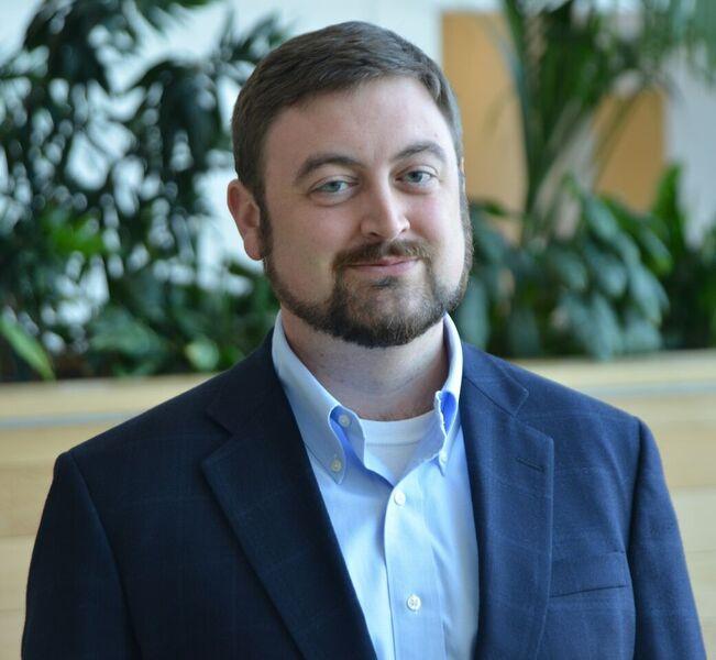 Copy of Matt Crisp, Benson Hill Biosystems