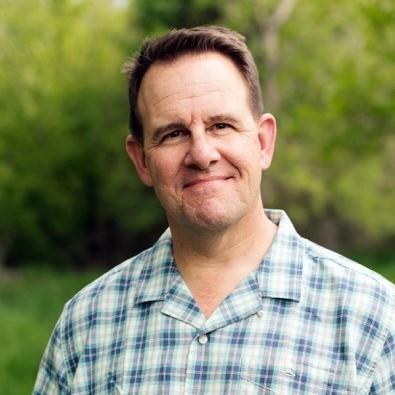 Jay Ham   Professor, Colorado State University, Department of Soil and Crop Sciences