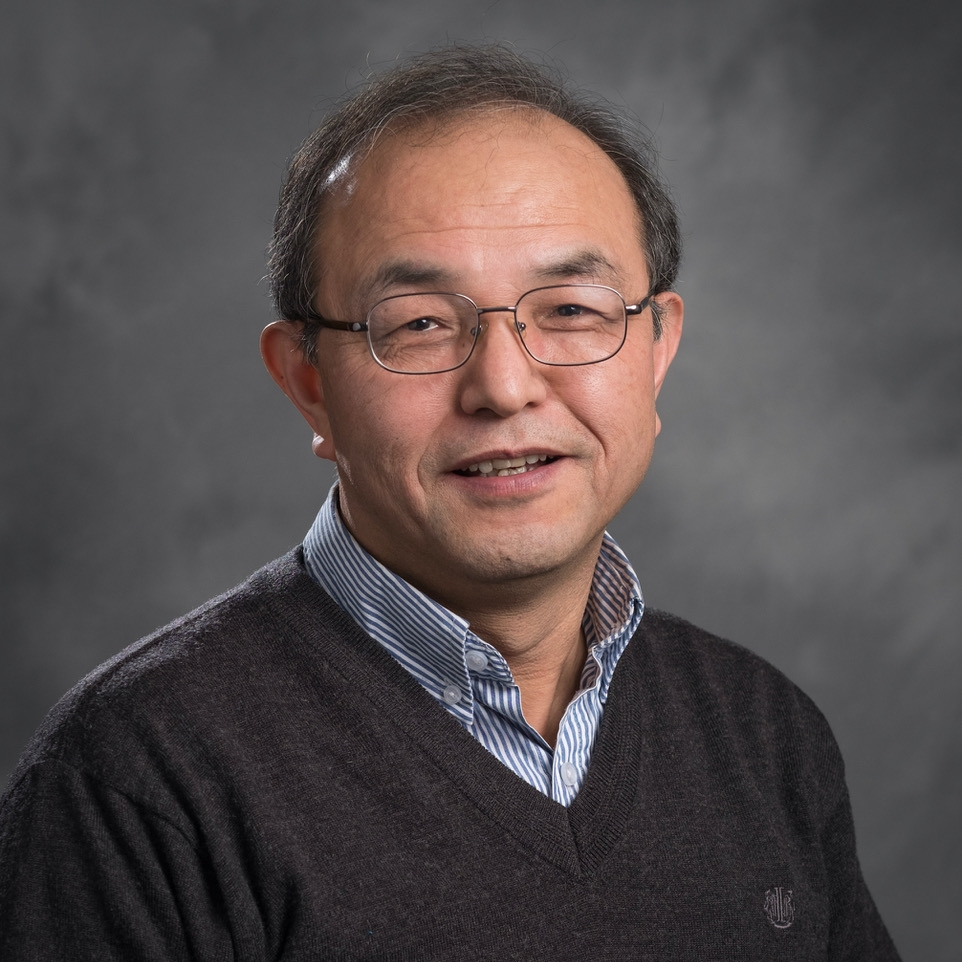 Kyung-Hwan Han   Professor, Michigan State University