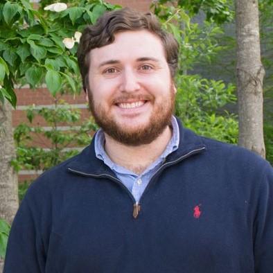 Alex Harkess   Postdoctoral Fellow, Donald Danforth Plant Science Center