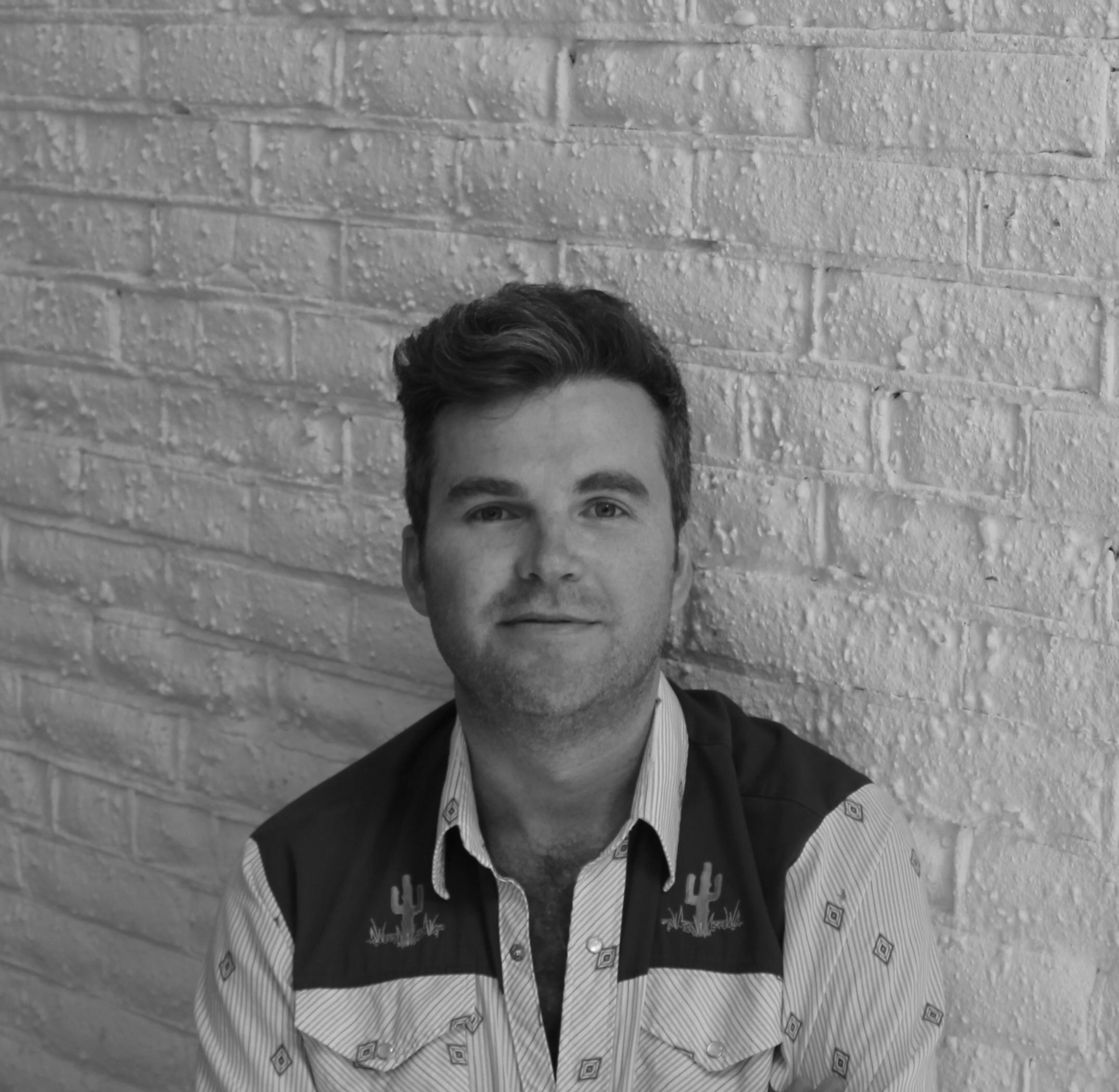 Rory O'Sullivan, Founder & CEO