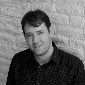 Ruairi Hanafin, Co-Founder & Chief Blockchain Architect