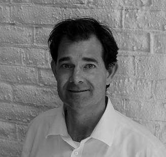 Pete Vincent, Co-Founder & CTO