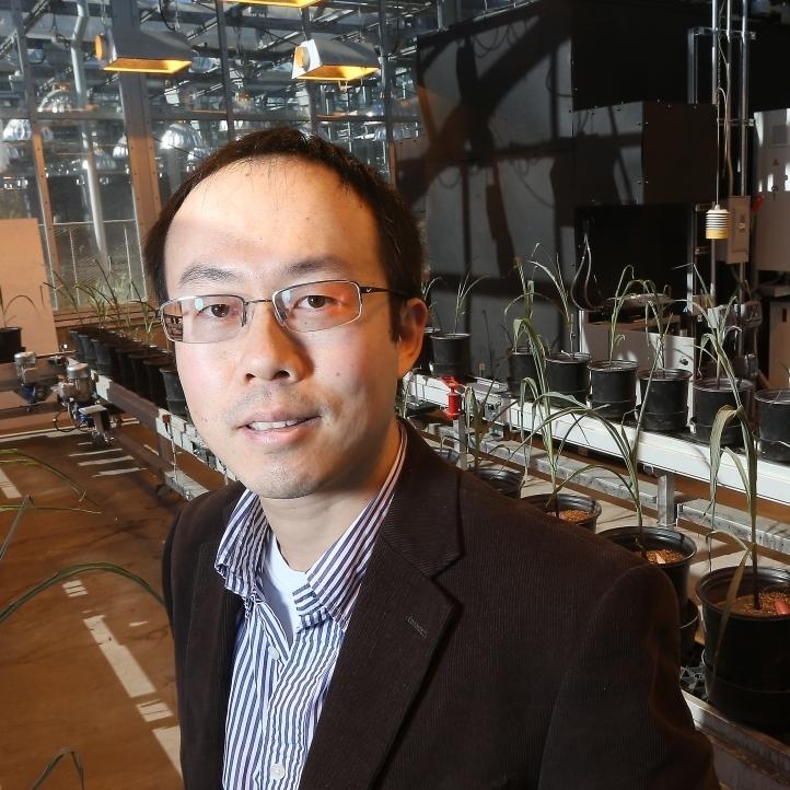 Copy of Jian Jin, Purdue University