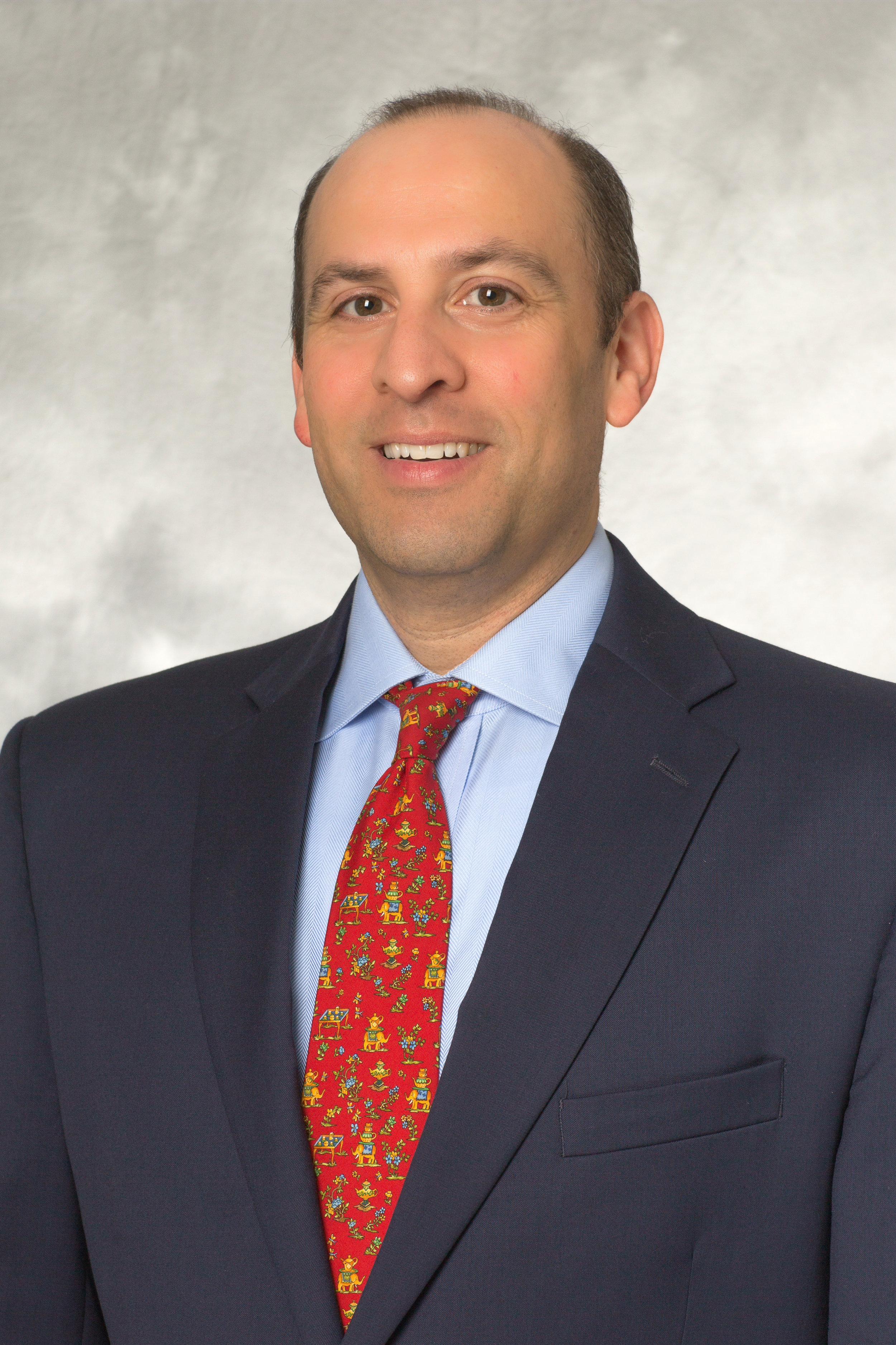 Adam Bergman, Wells Fargo CleanTech Banking