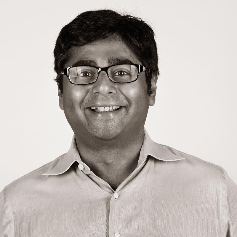 Sanjeev Krishnan, S2G Ventures