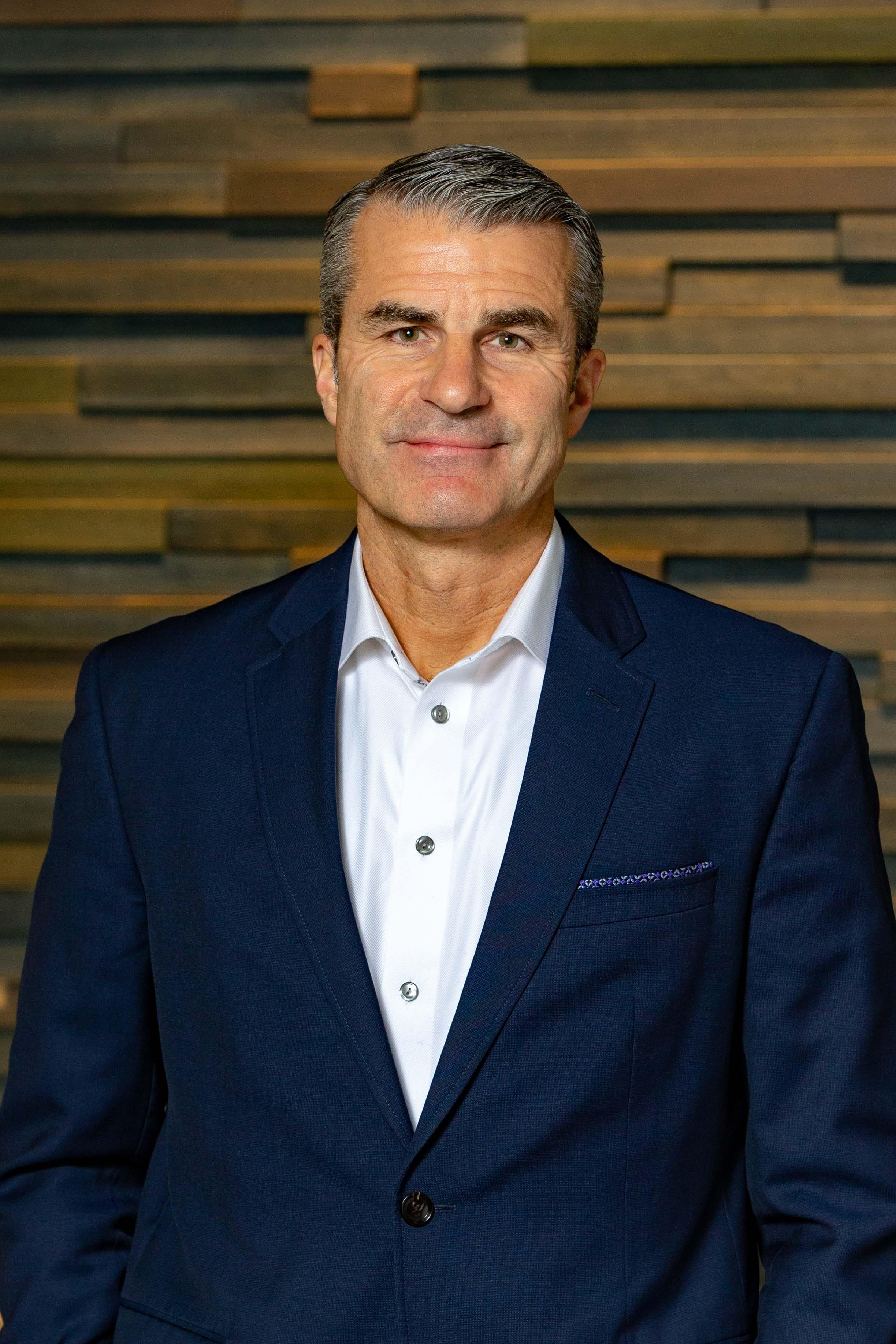 Florian Schattenmann, Cargill