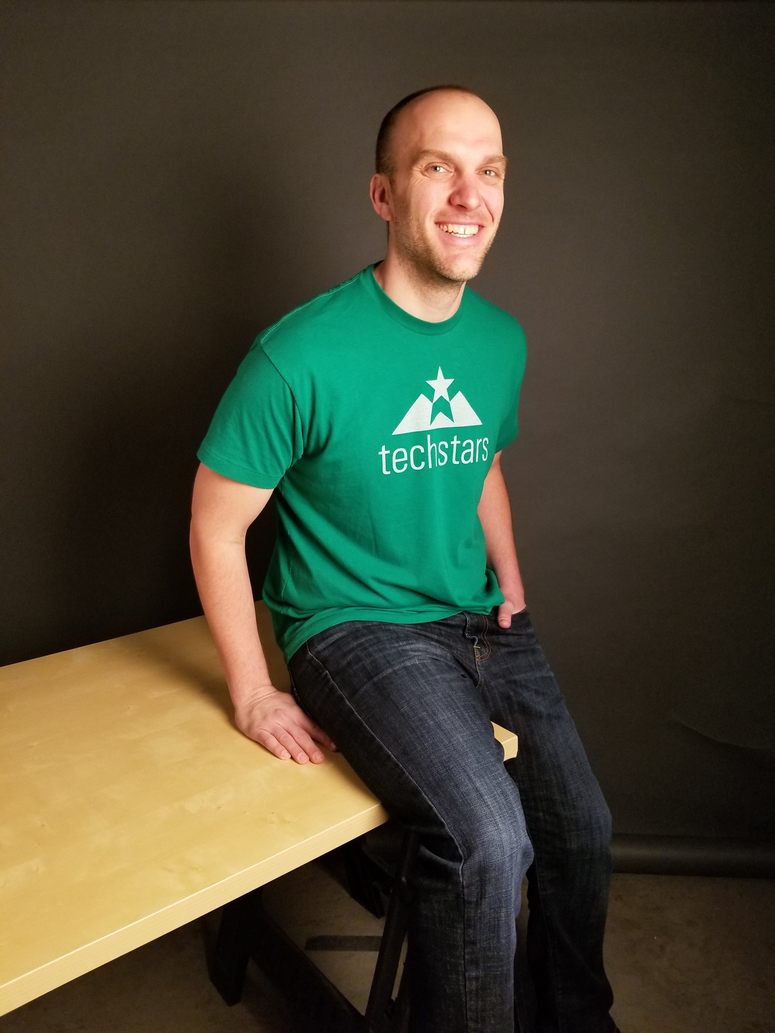 Brett Brohl, Techstars Farm to Fork & The Syndicate Fund