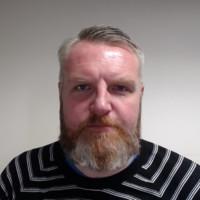 Stephen Burns, Agri-EPI Centre