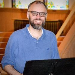 David Lindsey,Choir Director