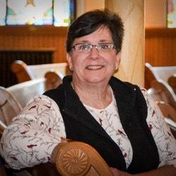 Lianne Link,Bell Choir Director
