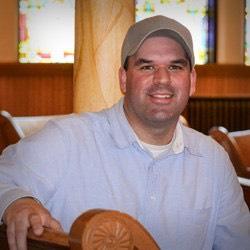 Nate Urban,       Maintenance Supervisor