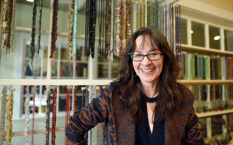 Judy Dumont - Owner