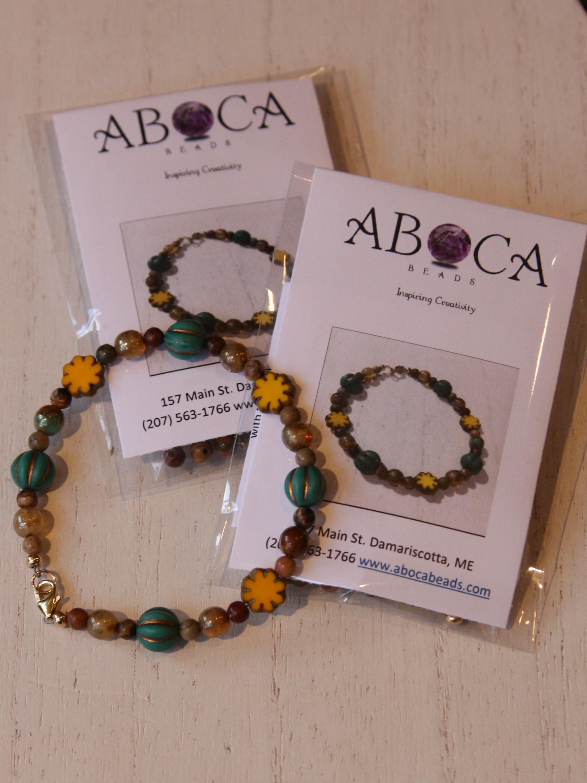 Cactus Bracelet