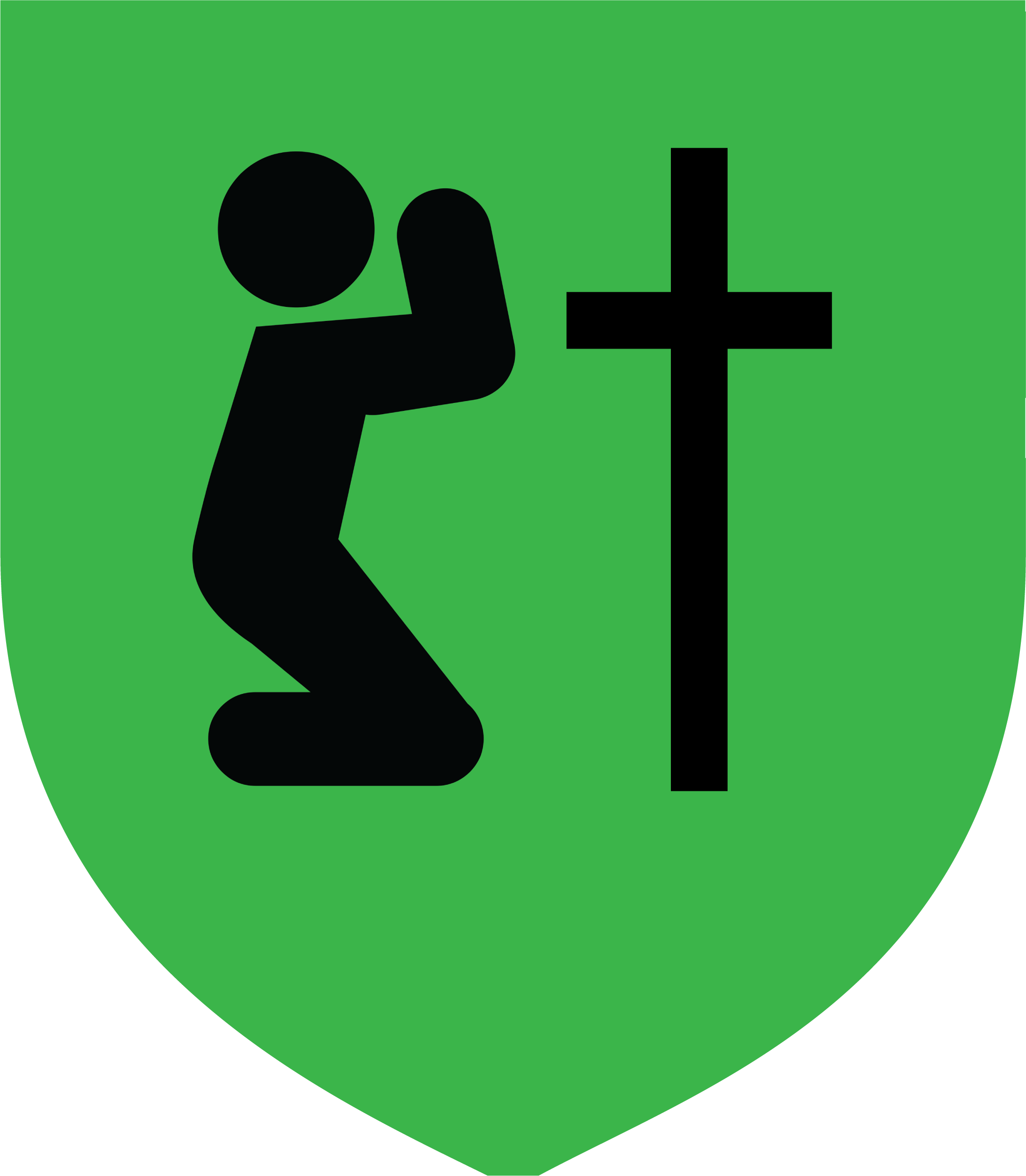 Prayer and Liturgy Shield Icon.png
